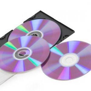 Datenrettung Disketten (CDs, DVDs, Floppy)